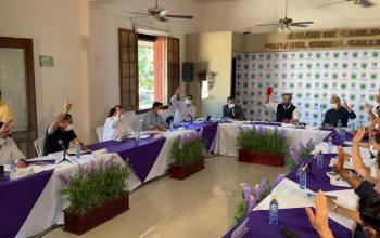 Votará Cabildo propuesta para poder ser gobernador a los 30 años