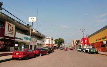 Piden a AEC hacer peatonal la calle Hidalgo