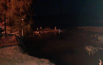 Un joven desapareció en las aguas del río Tampaón en Tamuín